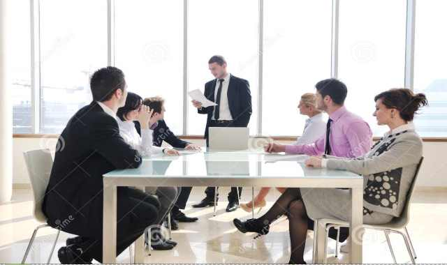 Maximizing Meeting Efficiency