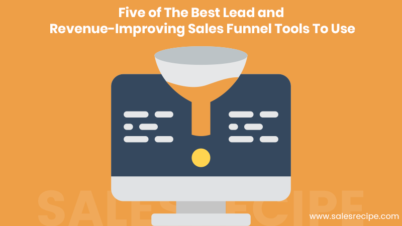 Revenue Improving Sales Funnel